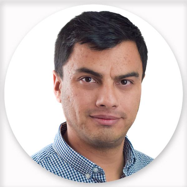 John Sánchez